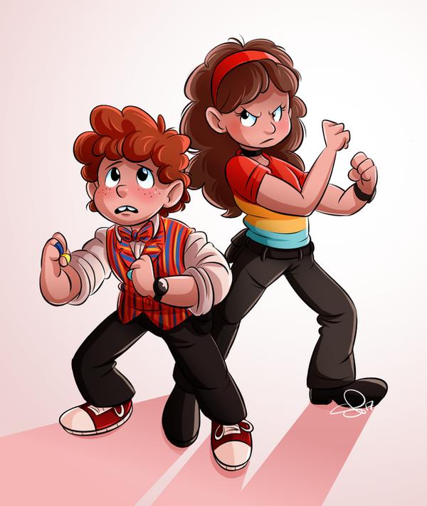 I Spy Cartoon Characters : Spy kids by saraplutonium on deviantart