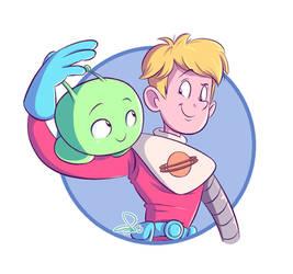gary and mooncake 051818