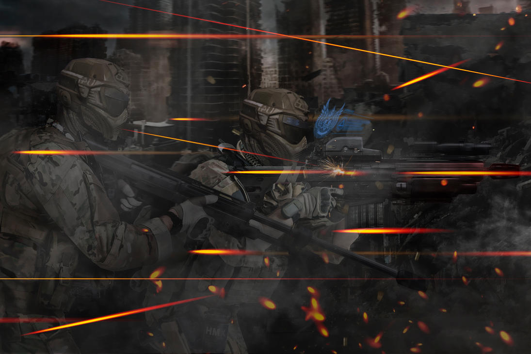 war4 by KingofCrow09