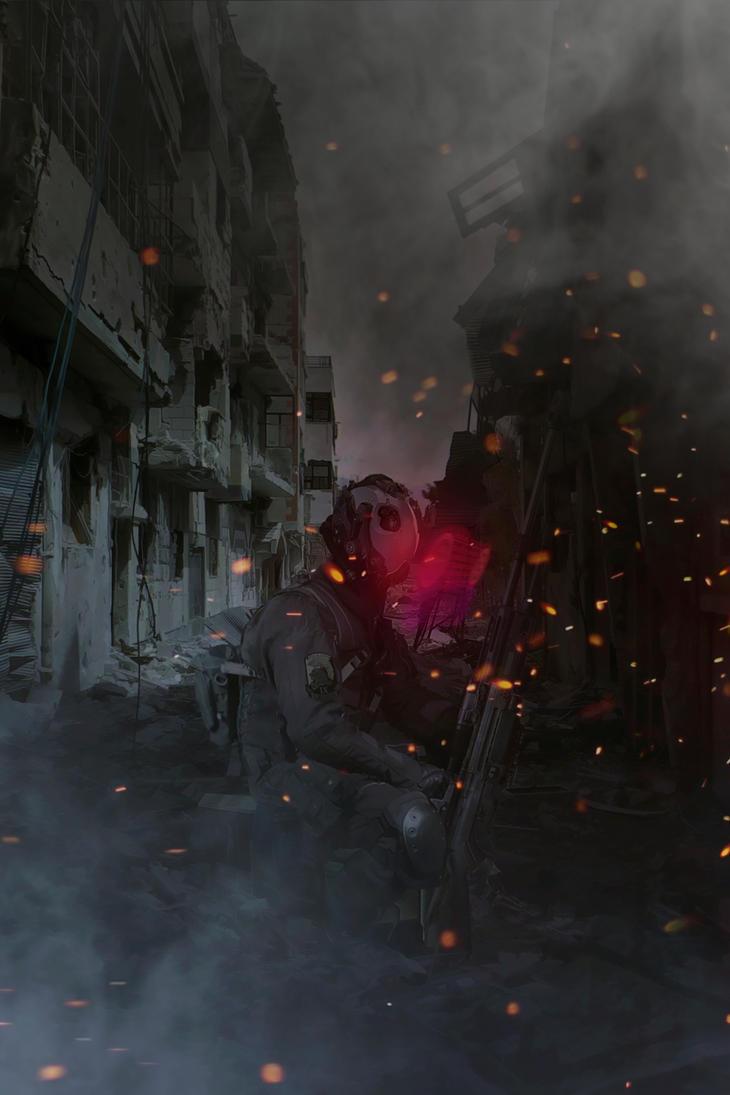 war6 by KingofCrow09