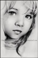 little one W.I.P. by Ladowska