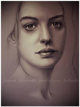 Anne Hathway