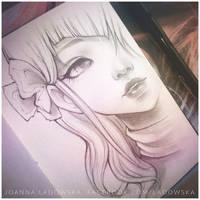 Mai by Ladowska