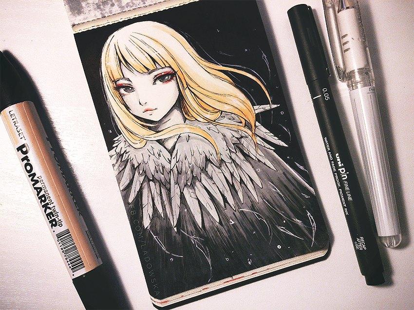 Howl by Ladowska