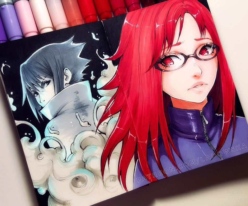 Karin by Ladowska