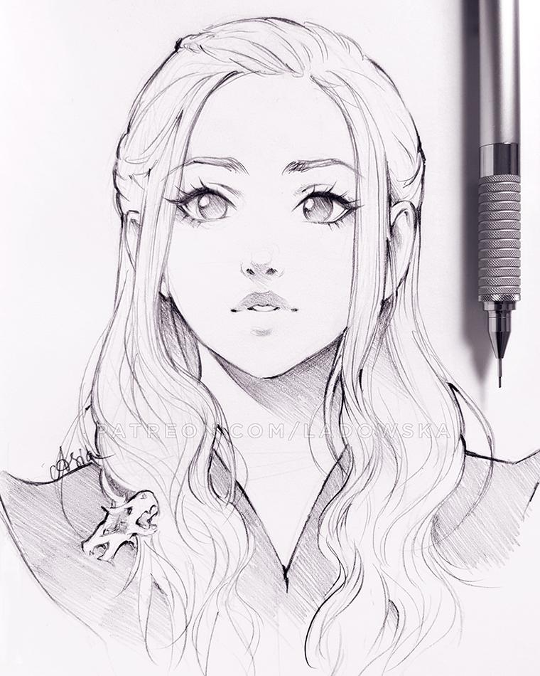 Daenerys de Ladowska