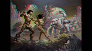 John Carter Of Mars Conversion 3D