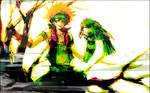 Yugioh 5d's - Crow