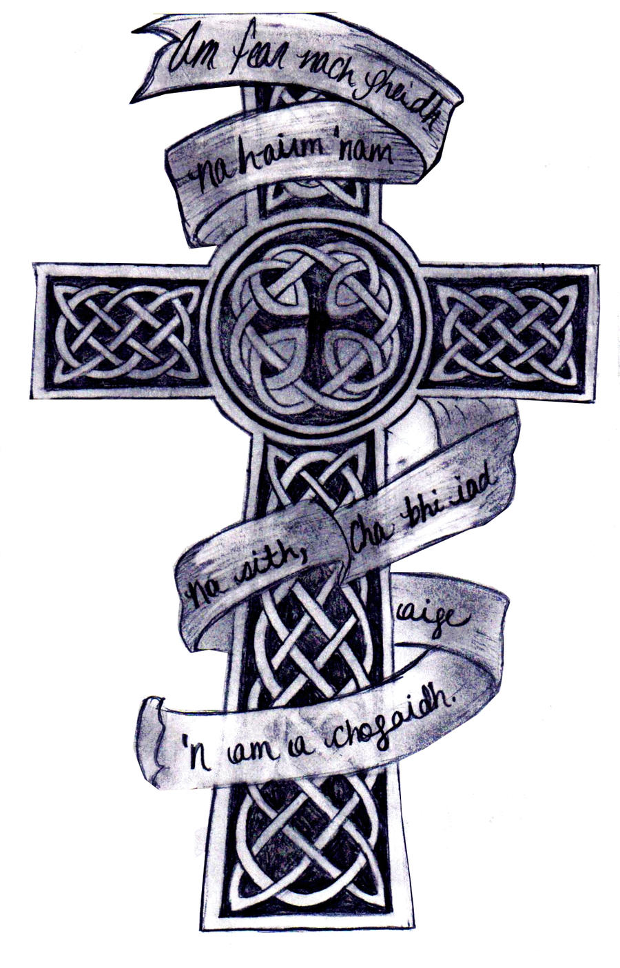 d840e8ff2 Celtic Cross Tattoo | Free Tattoo Pictures