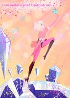PinkDiamond by AzureNika