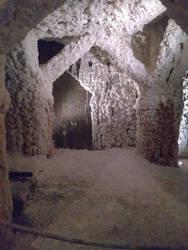 Salt mine by ShockedBerry