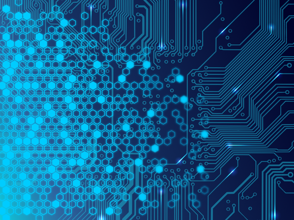 PC circuit wallpaper by xmener on DeviantArt
