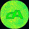 the new DA logo icon by moondramon