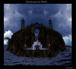 Last prayer for Atlantis
