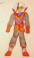 Casey Junior (FE Heroes OC)