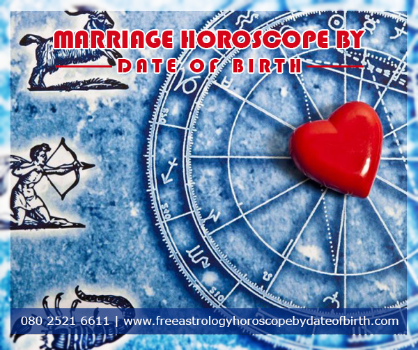 Marriage matchmaking by date of birth DKKD Staffing