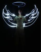 Exposure - Angel by Ph0Xy