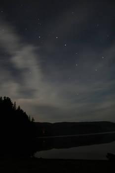 Exposure - Sky and Stars