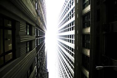 New York - Tall Buildings