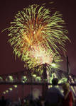 Exposure - Fireworks