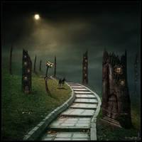 Calea viselor by DrumsOfWar