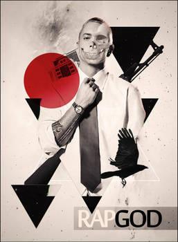 Rap God LP