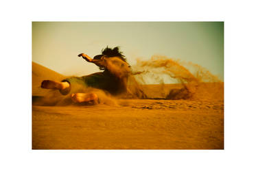 play like a child by kaveh67