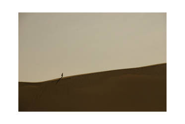 lost by kaveh67