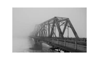 bridge by kaveh67