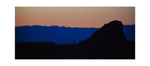 desert... by kaveh67