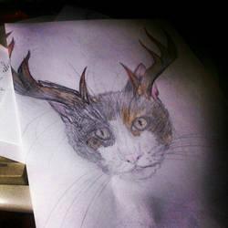 sketch by skycrap