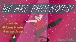 The Phoenix Dance