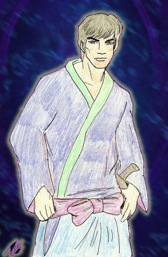 Gyakusetsu Ojiisan