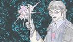 Fanga Manga:  The Ninth Fanger
