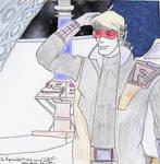 Fanga Manga: The Inquisitor