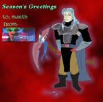 Secret Santa - Maeth