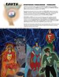 Fangarian Worlds: Fanterra (Fanghari)