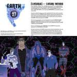 Fangarian Worlds: Lucaria (Lucari Incubo)