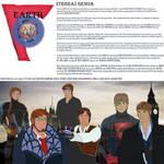 Fangarian Worlds: Terra (Genoa)