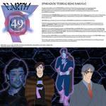 Fangarian Worlds: Paradox Terra (Jidai Sakugo)
