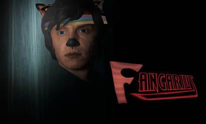 FANGARIUS: Tales of the ChronoSphere