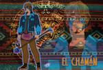 El Chaman (The Shaman)