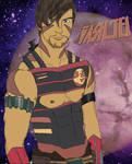 GENOA: Vash'Tei Cyth'ria Warrior
