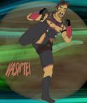 GENOA: Vash'Tei Kick Assault