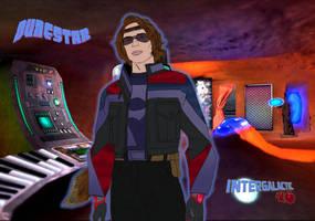 Intergalactic '76: Dunestar BDE