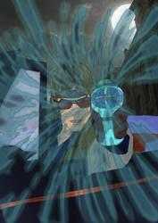 Tejas LOBOS: Dunestar using the Phantasmifier