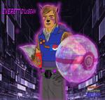 RIPLEY: Forgotten Dimensions - Everett