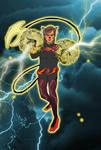 RIPLEY: Forgotten Dimensions - ThunderForce