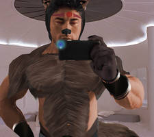 Ko Ryu Gets Real