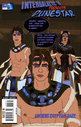 INTERGALACTIC 76: Dunestar Issue 2